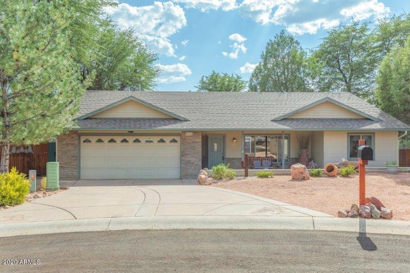 933 W Country Lane, Payson, AZ 85541 - MLS#: 6135509