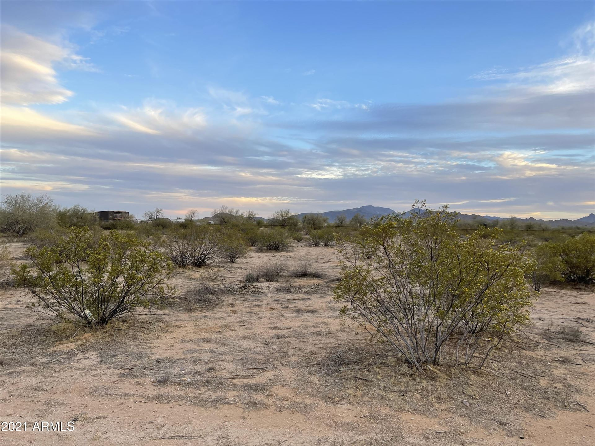 Photo for 514XX W Ventada Road, Maricopa, AZ 85139 (MLS # 6220509)