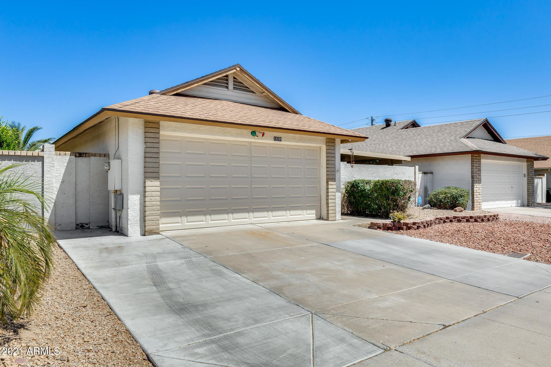 18209 N 18TH Place, Phoenix, AZ 85022 - MLS#: 6231509