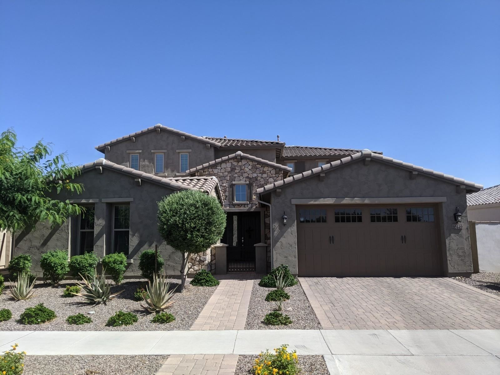 10449 E SHEFFIELD Drive, Mesa, AZ 85212 - MLS#: 6234509