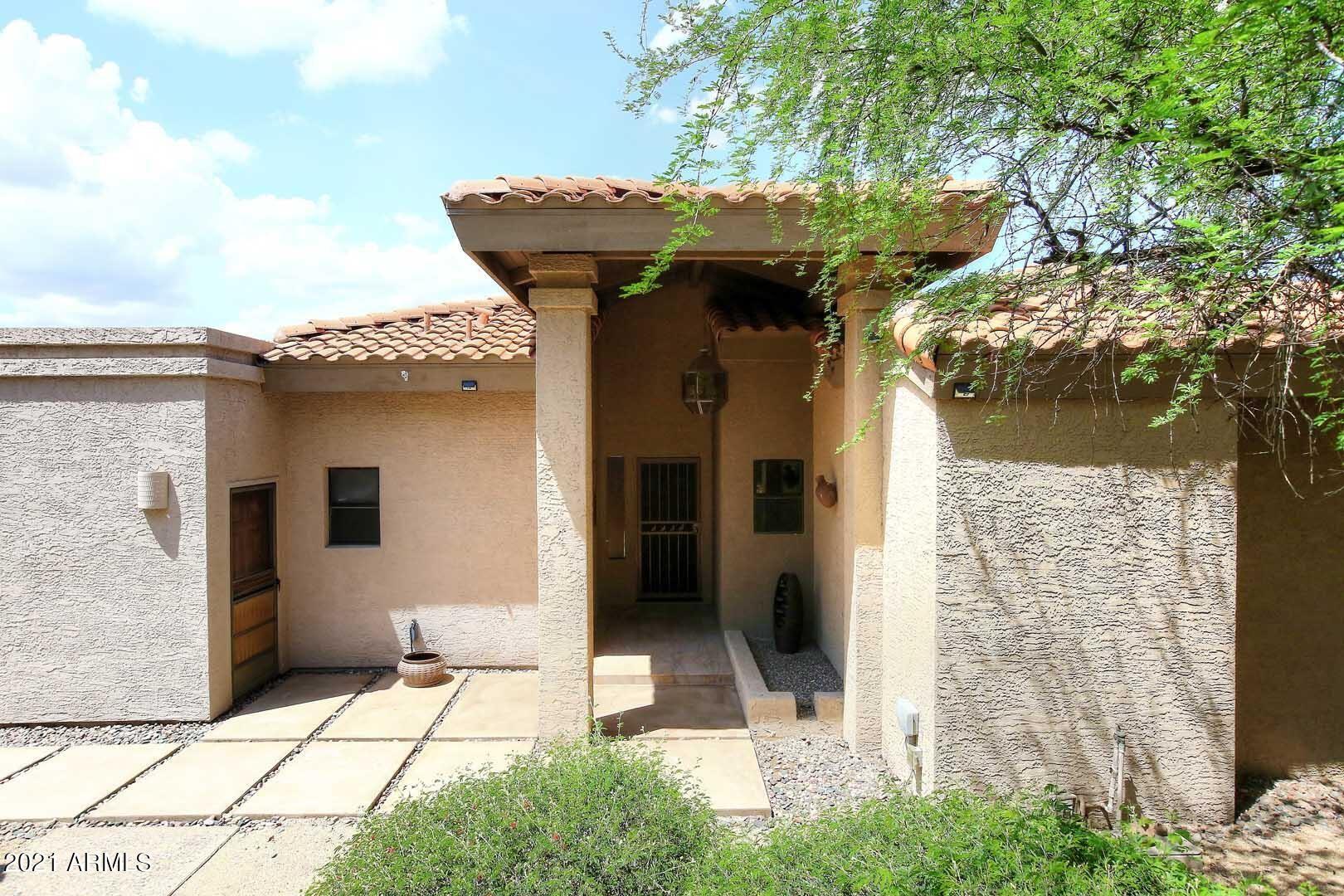 Photo of 15824 E CAVERN Drive, Fountain Hills, AZ 85268 (MLS # 6267509)