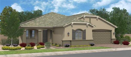 Photo of 18170 N STONEGATE Road, Maricopa, AZ 85138 (MLS # 6017510)