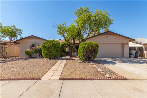 Photo of 5325 W Puget Avenue, Glendale, AZ 85302 (MLS # 6111510)