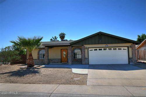 Photo of 215 W MICHIGAN Avenue, Phoenix, AZ 85023 (MLS # 6149510)