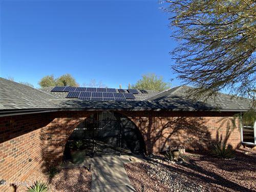 Photo of 19820 N 124TH Drive, Sun City West, AZ 85375 (MLS # 6176510)