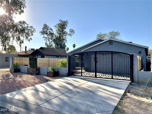 Photo of 2219 W HIGHLAND Avenue, Phoenix, AZ 85015 (MLS # 6183510)