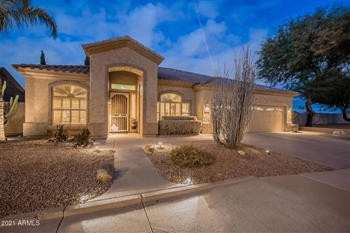 Photo of 2462 E SAN TAN Street, Chandler, AZ 85225 (MLS # 6186510)