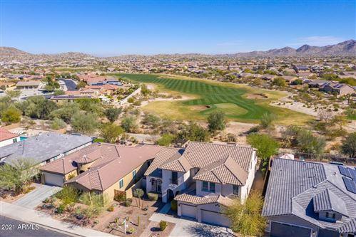 Photo of 13335 S 183RD Avenue, Goodyear, AZ 85338 (MLS # 6195510)