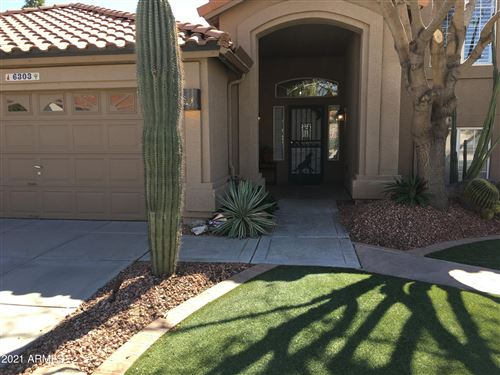Photo of 6303 W LONE CACTUS Drive, Glendale, AZ 85308 (MLS # 6199510)