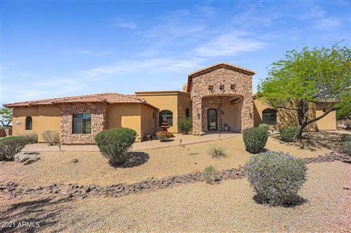 Photo of 3420 N 82ND Place, Mesa, AZ 85207 (MLS # 6219510)