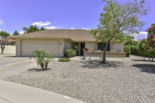 Photo of 9624 W MORROW Drive, Peoria, AZ 85382 (MLS # 6231510)