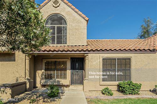 Photo of 3491 N ARIZONA Avenue #24, Chandler, AZ 85225 (MLS # 6253510)