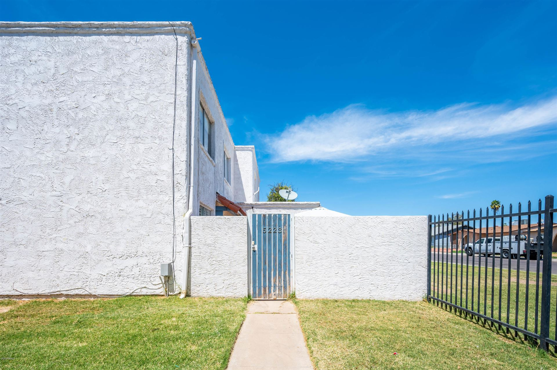 5223 N 42ND Lane, Phoenix, AZ 85019 - MLS#: 6071510