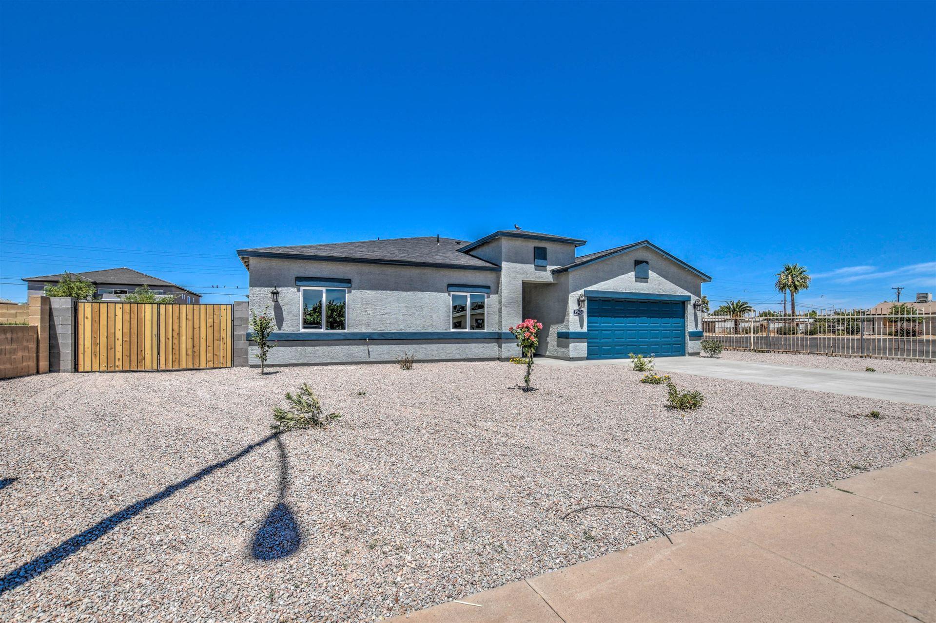 15438 N GREASEWOOD Street, Surprise, AZ 85378 - #: 6096510