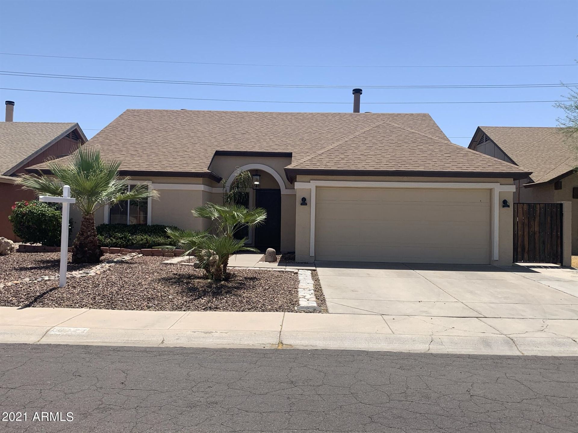 Photo of 10121 W PASADENA Avenue, Glendale, AZ 85307 (MLS # 6234510)