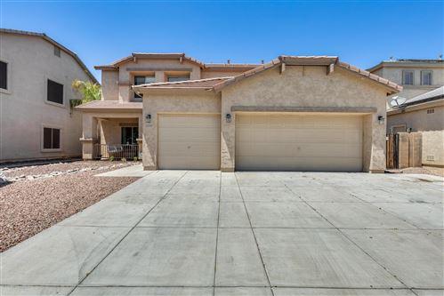 Photo of 15210 W CORTEZ Street, Surprise, AZ 85379 (MLS # 6111511)