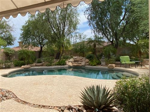 Photo of 8277 E TAILSPIN Lane, Scottsdale, AZ 85255 (MLS # 6114511)