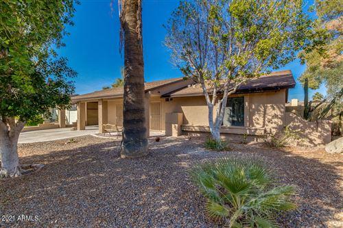 Photo of 6352 W HATCHER Road, Glendale, AZ 85302 (MLS # 6179511)