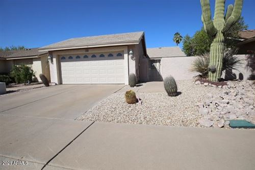 Photo of 1600 LEISURE WORLD --, Mesa, AZ 85206 (MLS # 6221511)