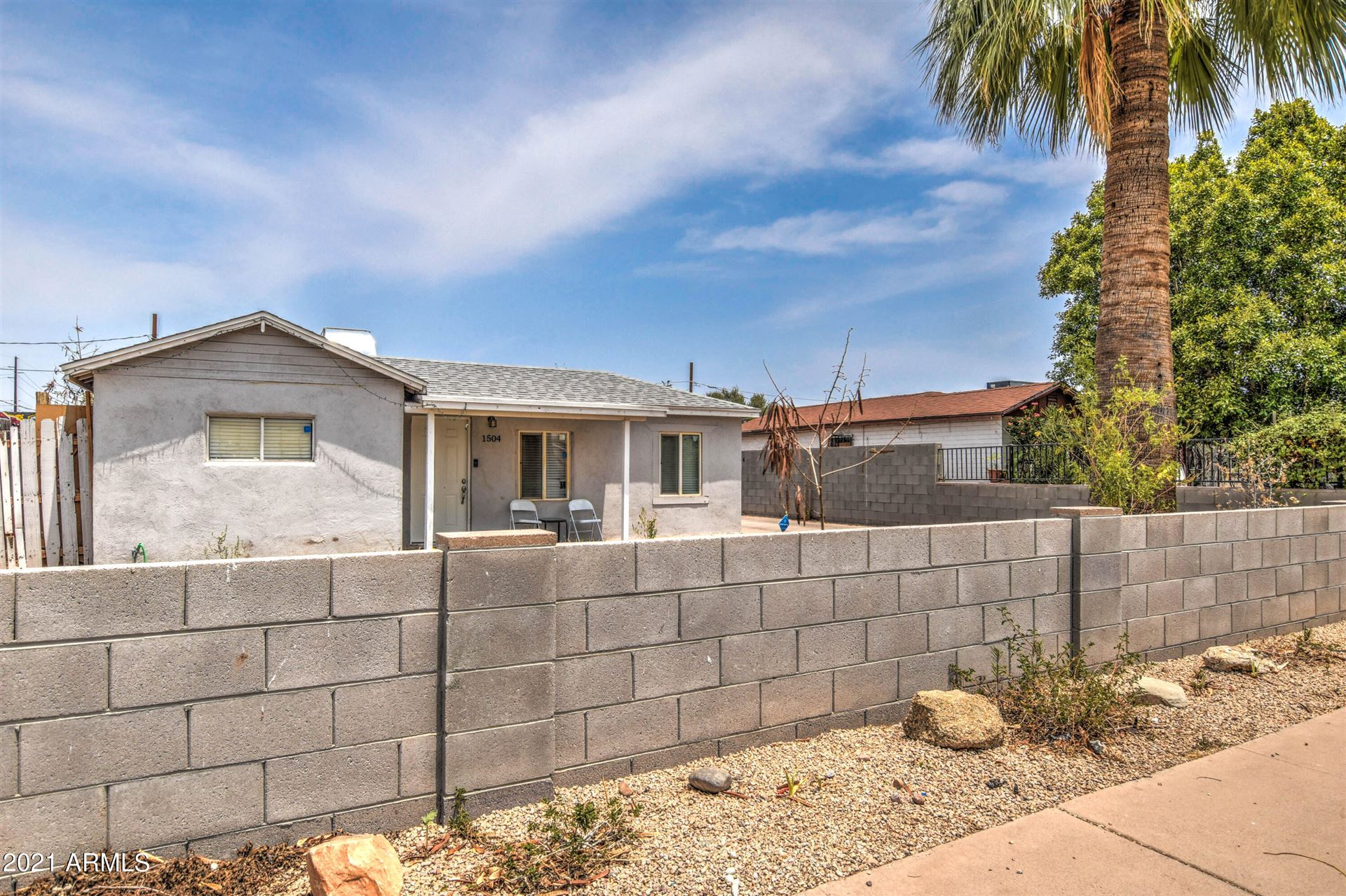 1504 E CORONA Avenue, Phoenix, AZ 85040 - MLS#: 6267511