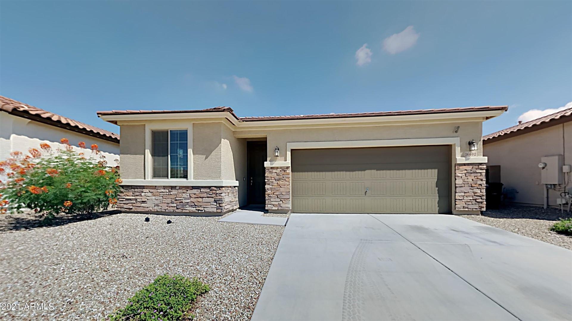 16602 W SHANGRI LA Road, Surprise, AZ 85388 - MLS#: 6290511