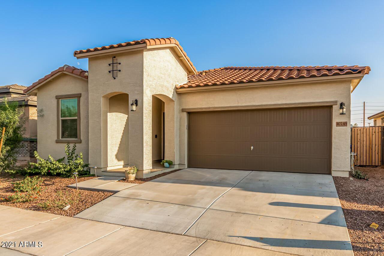 Photo of 40145 W JENNA Lane, Maricopa, AZ 85138 (MLS # 6294511)