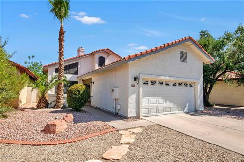 Photo of 4150 W PARK Avenue, Chandler, AZ 85226 (MLS # 6107512)