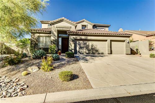 Photo of 11066 E BUTHERUS Drive, Scottsdale, AZ 85255 (MLS # 6131512)