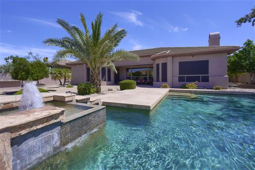 Photo of 24522 N 76TH Place, Scottsdale, AZ 85255 (MLS # 6133512)