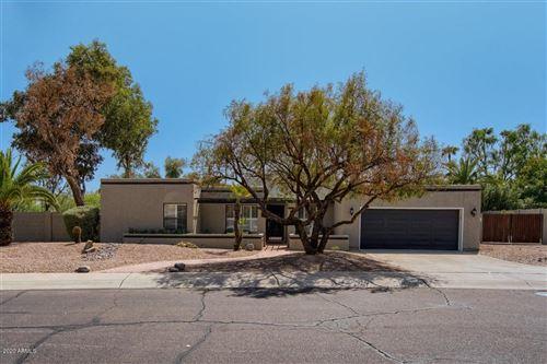 Photo of 7551 E NORTH Lane E, Scottsdale, AZ 85258 (MLS # 6135512)