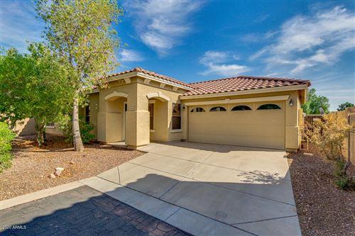Photo of 16914 W MARSHALL Lane, Surprise, AZ 85388 (MLS # 6149512)