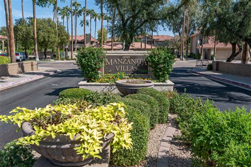 Photo of 11515 N 91ST Street #112, Scottsdale, AZ 85260 (MLS # 6164512)
