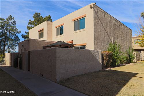 Photo of 4260 N 81ST Street, Scottsdale, AZ 85251 (MLS # 6181512)