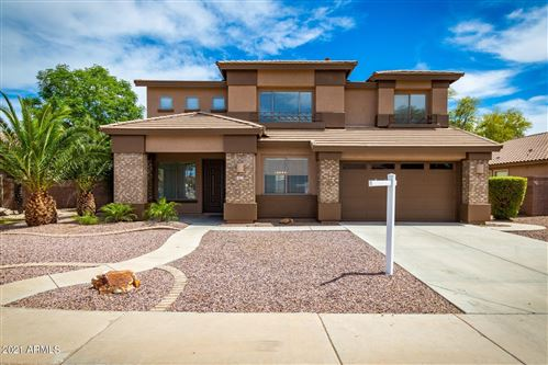 Photo of 4921 S SOHO Lane, Chandler, AZ 85249 (MLS # 6219512)