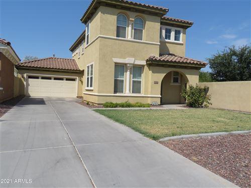 Photo of 1150 N CROSSCREEK Drive, Chandler, AZ 85225 (MLS # 6224512)
