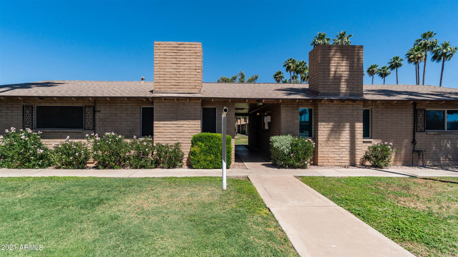 3031 S RURAL Road #13, Tempe, AZ 85282 - MLS#: 6232512