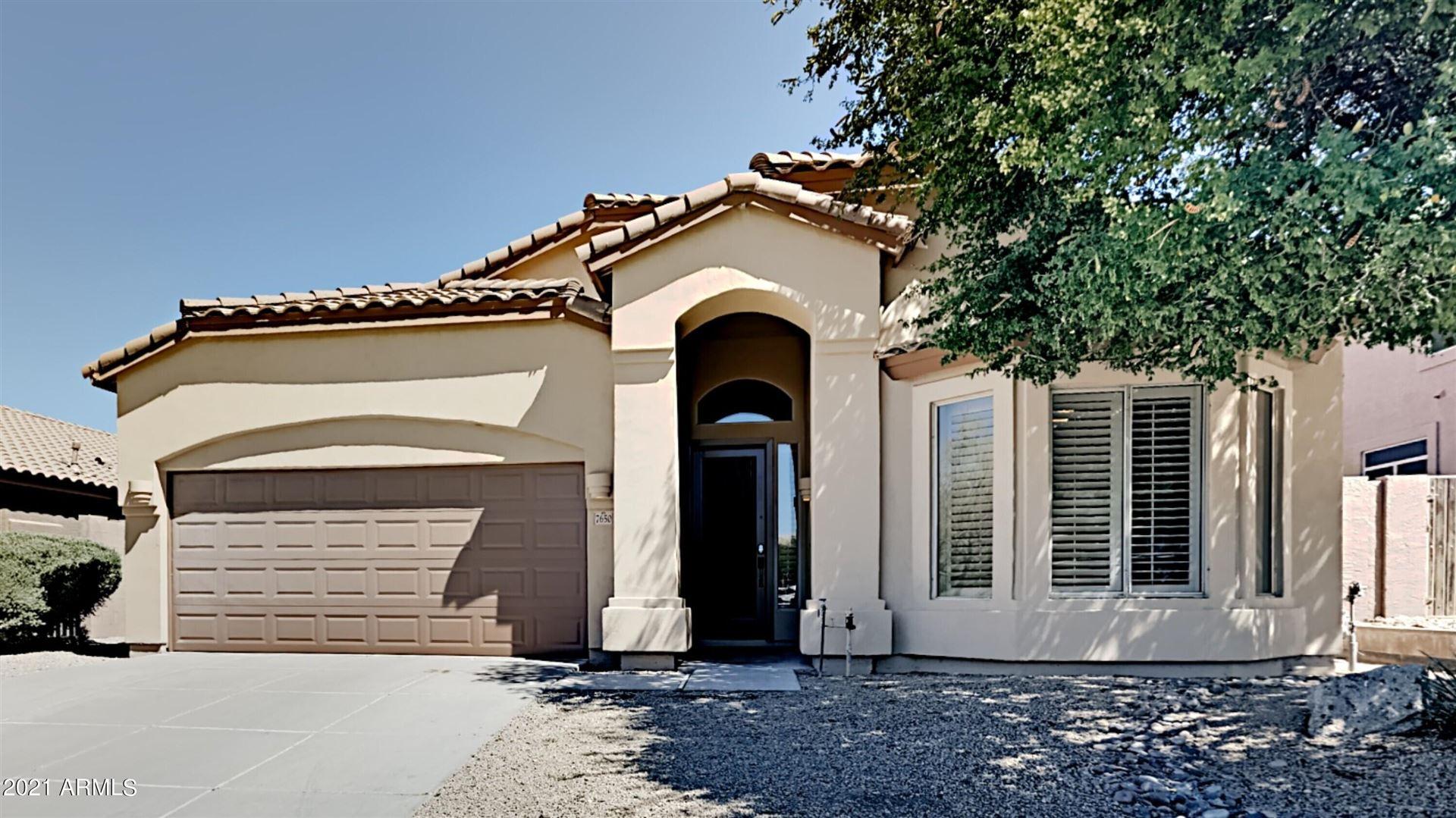 7650 E REGINA Street, Mesa, AZ 85207 - MLS#: 6244512