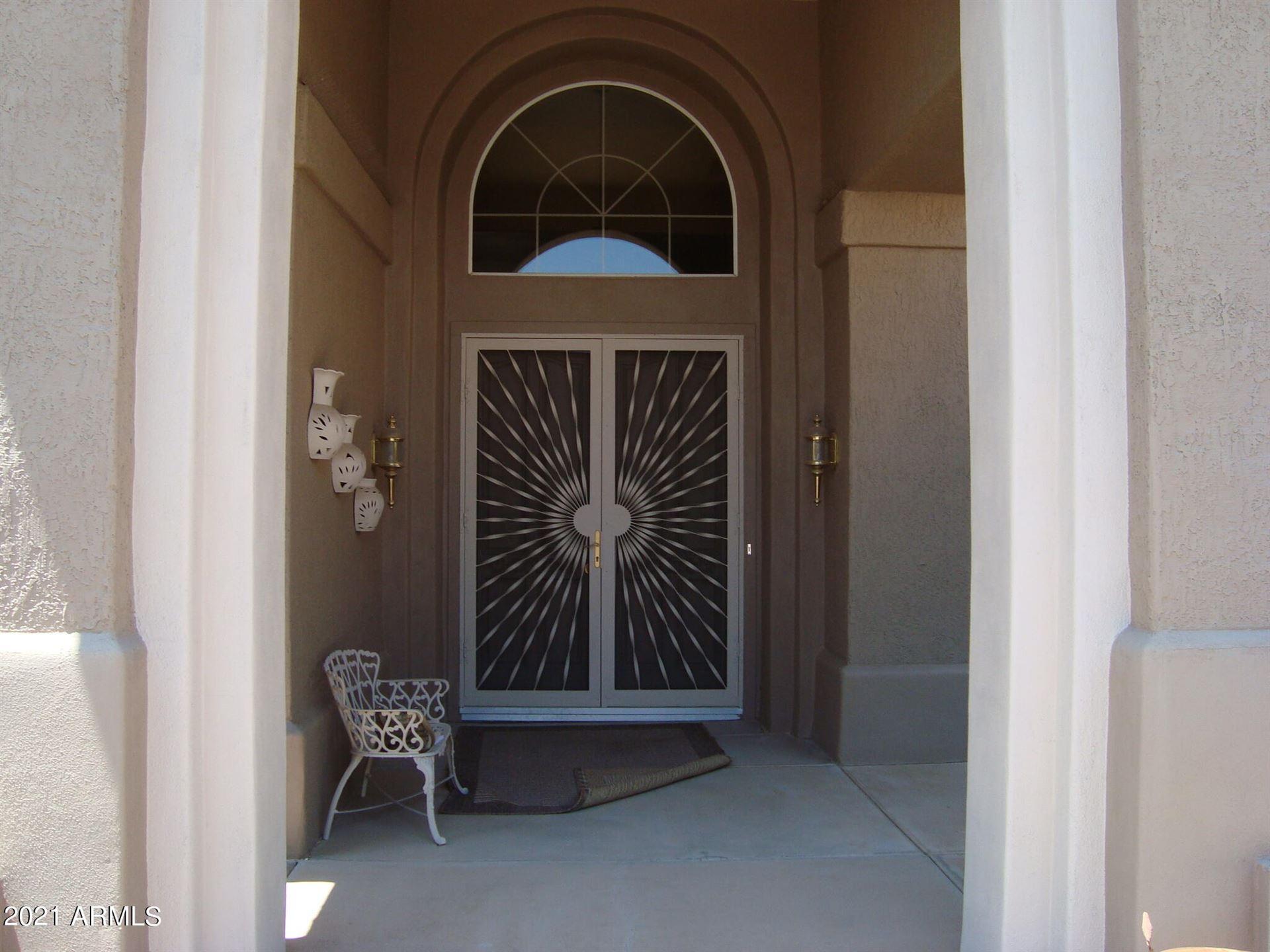 Photo of 15614 W BALLAD Drive, Sun City West, AZ 85375 (MLS # 6266512)