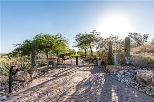 Photo of 13015 E CIBOLA Road, Scottsdale, AZ 85259 (MLS # 5927513)