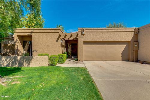 Photo of 7926 E SOLANO Drive, Scottsdale, AZ 85250 (MLS # 6054513)