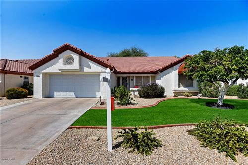Photo of 14202 W SKY HAWK Drive, Sun City West, AZ 85375 (MLS # 6132513)