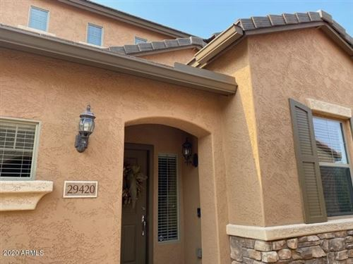 Photo of 29420 N 22ND Avenue, Phoenix, AZ 85085 (MLS # 6149513)