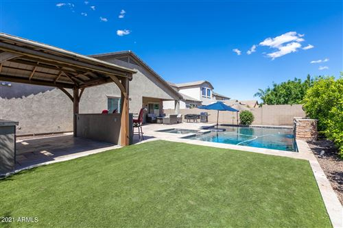 Photo of 3041 E MELROSE Street, Gilbert, AZ 85297 (MLS # 6228513)
