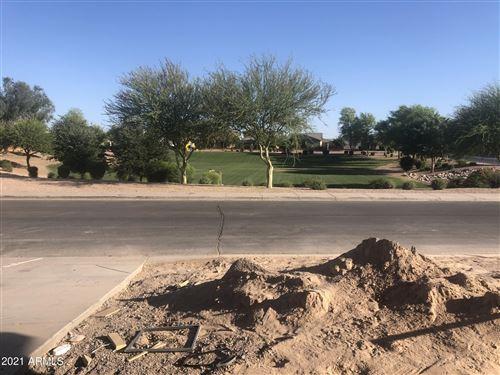 Tiny photo for 44258 W PALO CENIZA Way, Maricopa, AZ 85138 (MLS # 6234513)
