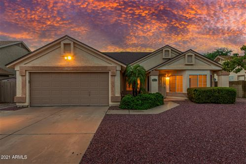 Photo of 4320 E HARVARD Avenue, Gilbert, AZ 85234 (MLS # 6269513)