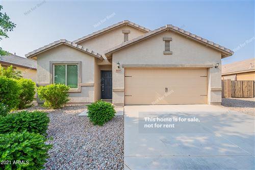 Photo of 40118 W Walker Way, Maricopa, AZ 85138 (MLS # 6290513)