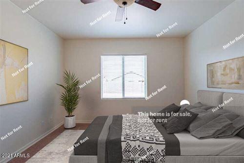 Tiny photo for 40118 W Walker Way, Maricopa, AZ 85138 (MLS # 6290513)