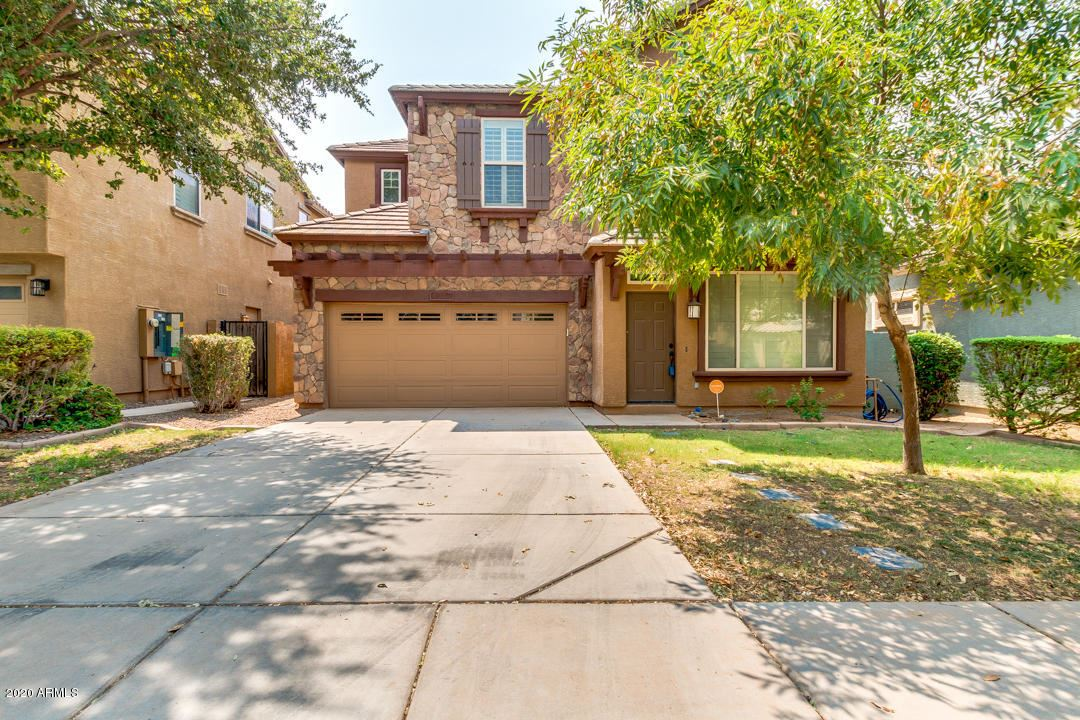 4347 E LEXINGTON Avenue, Gilbert, AZ 85234 - MLS#: 6122513