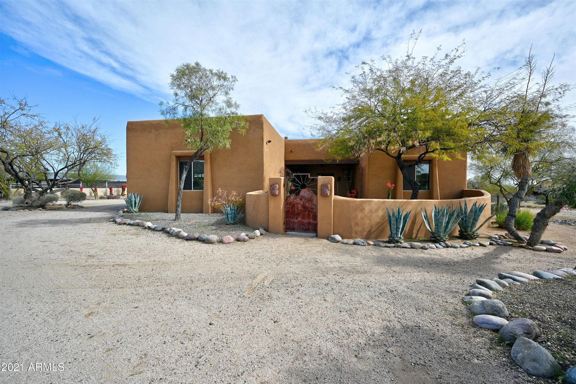 31824 N 142nd Street, Scottsdale, AZ 85262 - #: 6195513