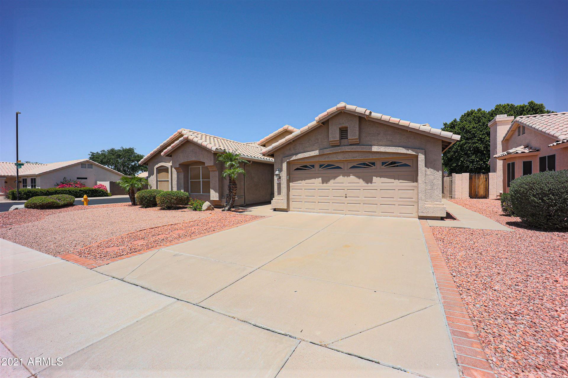 Photo of 5922 W BLACKHAWK Drive, Glendale, AZ 85308 (MLS # 6233513)